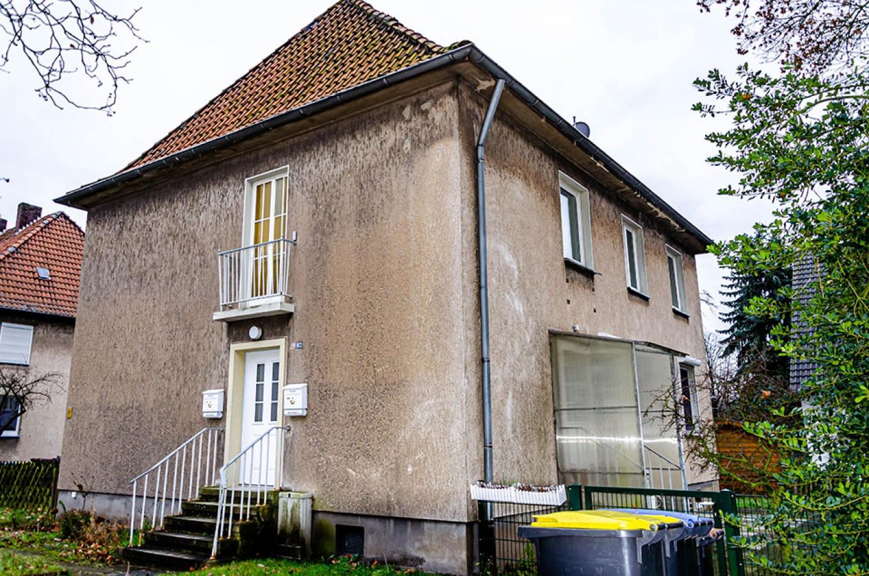 Castrop-Rauxel, ,Mehrfamilienhaus,Kaufen,1008